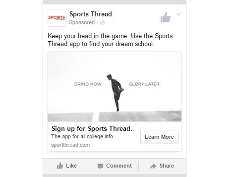 Become a Licensee for Sports Thread