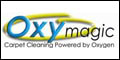 Oxymagic Carpet Cleaning