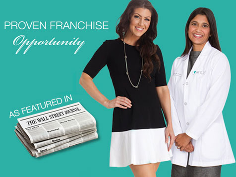 Medi-Weightloss - a proven franchise opportunity