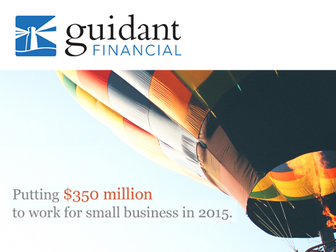 Guidant Financial Group Guiding Guiding Business