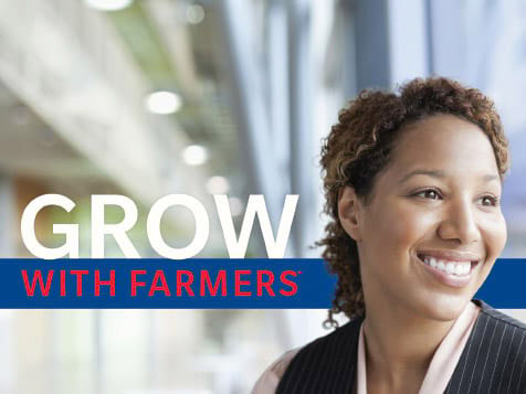 Grow Your Community as a Farmers Insurance Agent