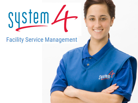 System4 Cleaning Franchise