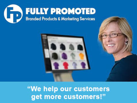 Fully Promoted Franchise, a Promotional Products Franchise