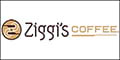 Ziggi's Coffee banner