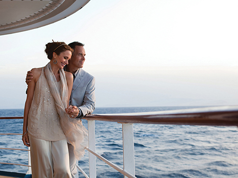Plan vacations with an Expedia Cruise Ship Centers Franchise