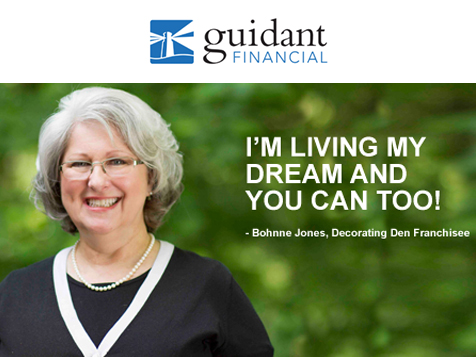 Guidant Financial - Use you retirement funds