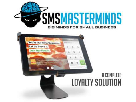 SMS Masterminds Business Opportunity