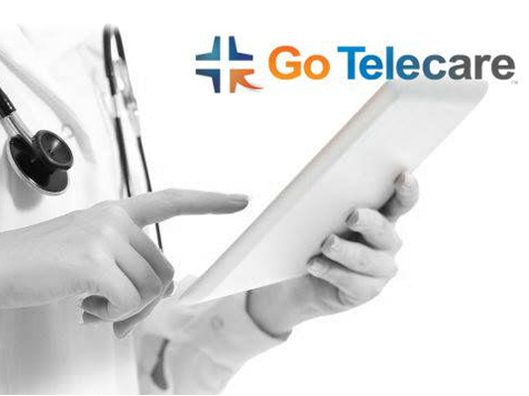 GoTelecare Franchise Online Medical Processing