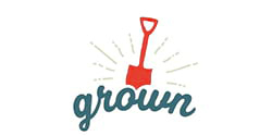 Grown Franchise logo