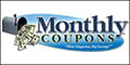 Monthly Coupons Magazine