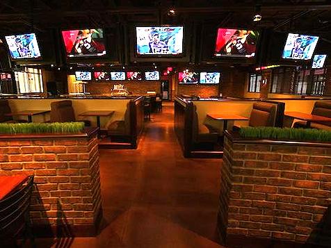 Teakwoods Tavern & Grill Restaurant Franchise