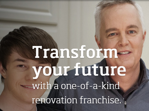Trend Transformations Franchise Home Renovation