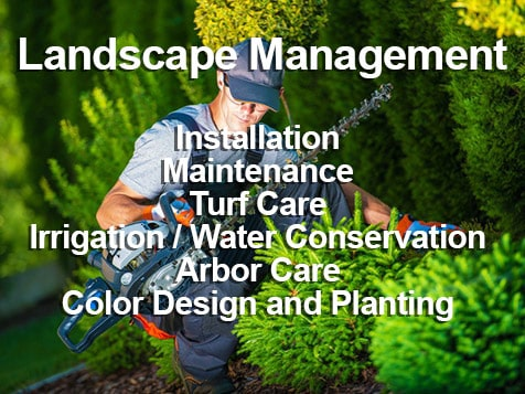 Bldg.Works Franchise - Landscape Management