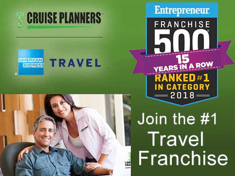 Join the #1 Travel Franchise