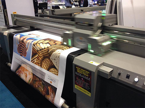 SignWorld Business Opportunity - High Quality Printing