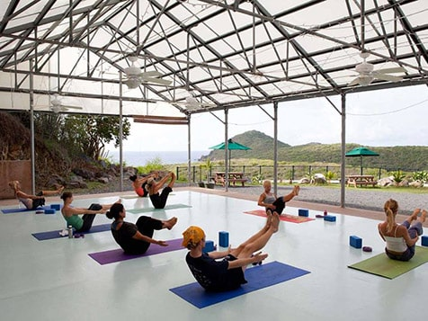 Honor Yoga Franchise Retreat