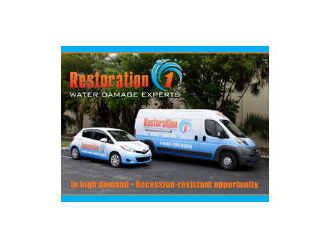 Restoration1 Cleaning Business