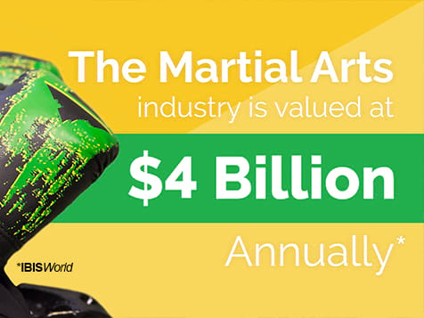 Premier Martial Arts Franchise Industry
