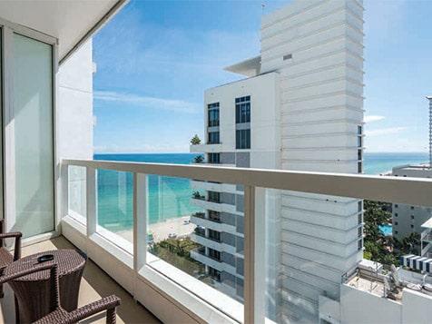 SkyRun Vacation Rentals - Miami Property