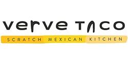 Verve Taco logo