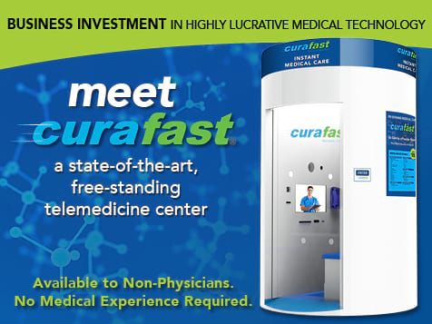 Curafast Medical Centers - state-of-the-art medical technology