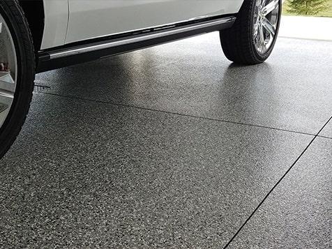 Garage Force Franchise Flooring