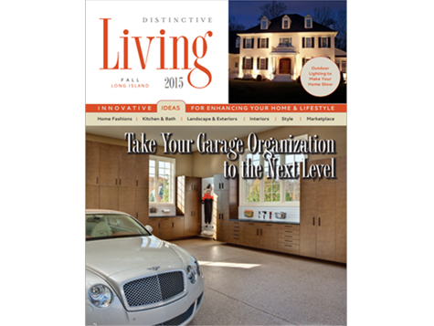Partner with Distinctive Living Publications