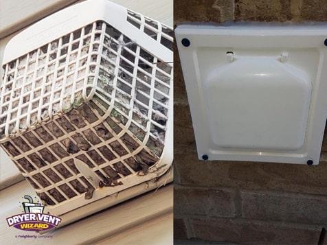 Dryer Vent Wizard Franchise - Proper ventilation