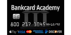 Bankcard Academy logo