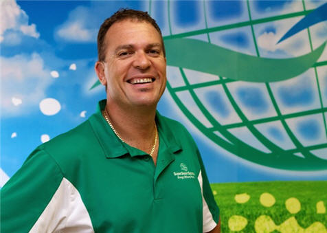 SuperGreen Solutions Franchise owner
