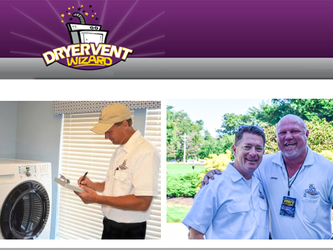 Dryer Vent Wizard Franchisees