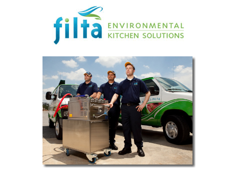 Commercial Cleaning Franchise - Filta