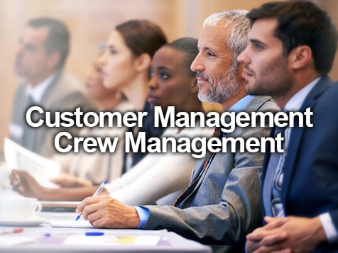 Bldg.Works - Crew Management