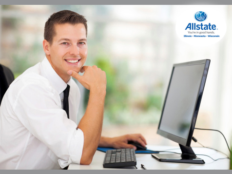 Open your own Allstate insurance business