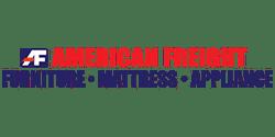 American Freight Franchise Logo