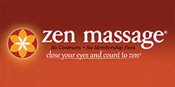 Zen Massage Franchise Opportunity