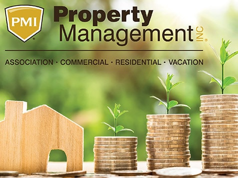 Property Management Industry Chart