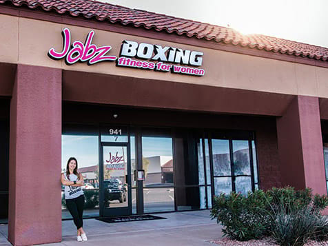 Jabz Boxing Franchise Location
