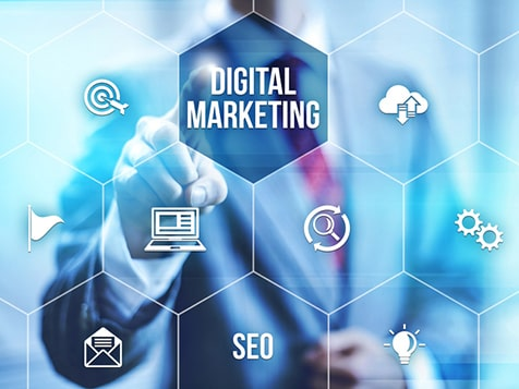 WSI Digital Marketing Franchise - Grow your own business