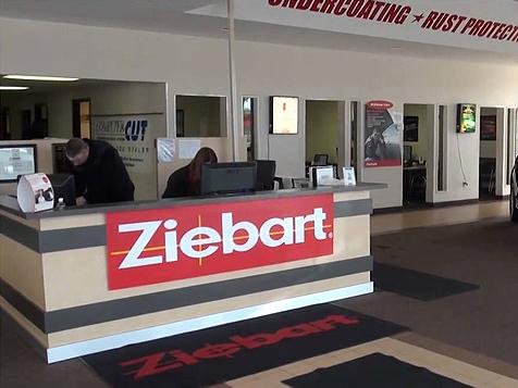 Ziebart Automotive Franchise