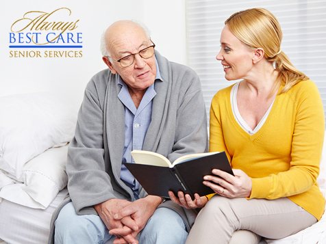 Helping Others with an Always Best Care Franchise