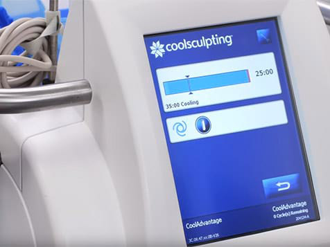 AMG Medical Solutions - CoolSculpting technology