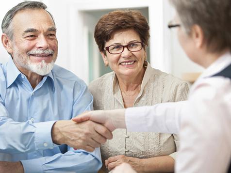 Oasis Senior Advisors Franchise Senior living Advisor