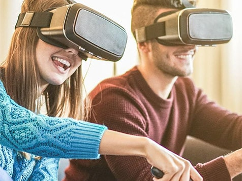 CPR® Cell Phone Repairs Virtual Reality Goggles
