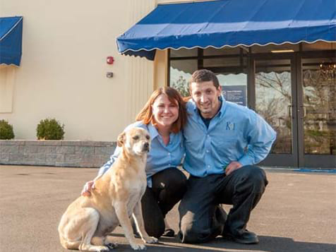 K-9 Resorts Franchise Owners