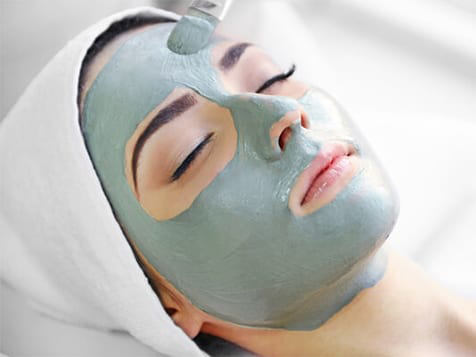Magic Brow Franchise Facial Mask
