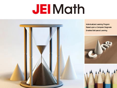 JEI Learning Center Franchise Math Program