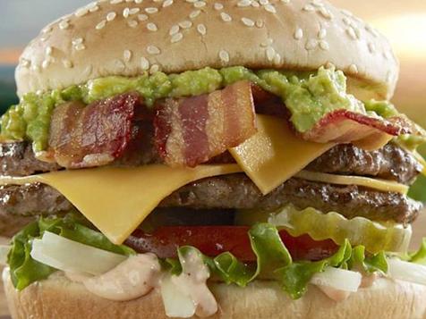 Farmer Boys Burger