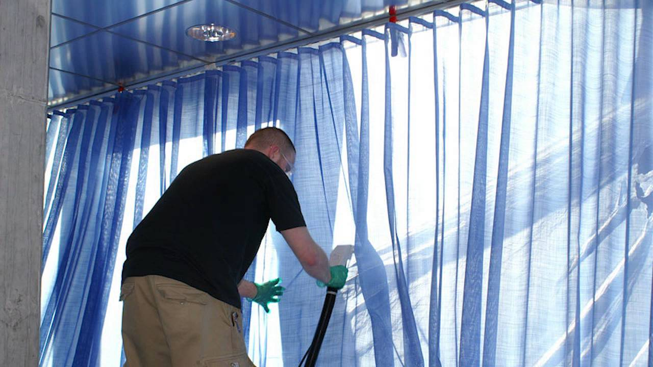 Renue Venue Revitalization Specialists Cleaning