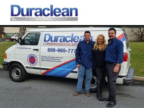 Duraclean Franchise Household Services